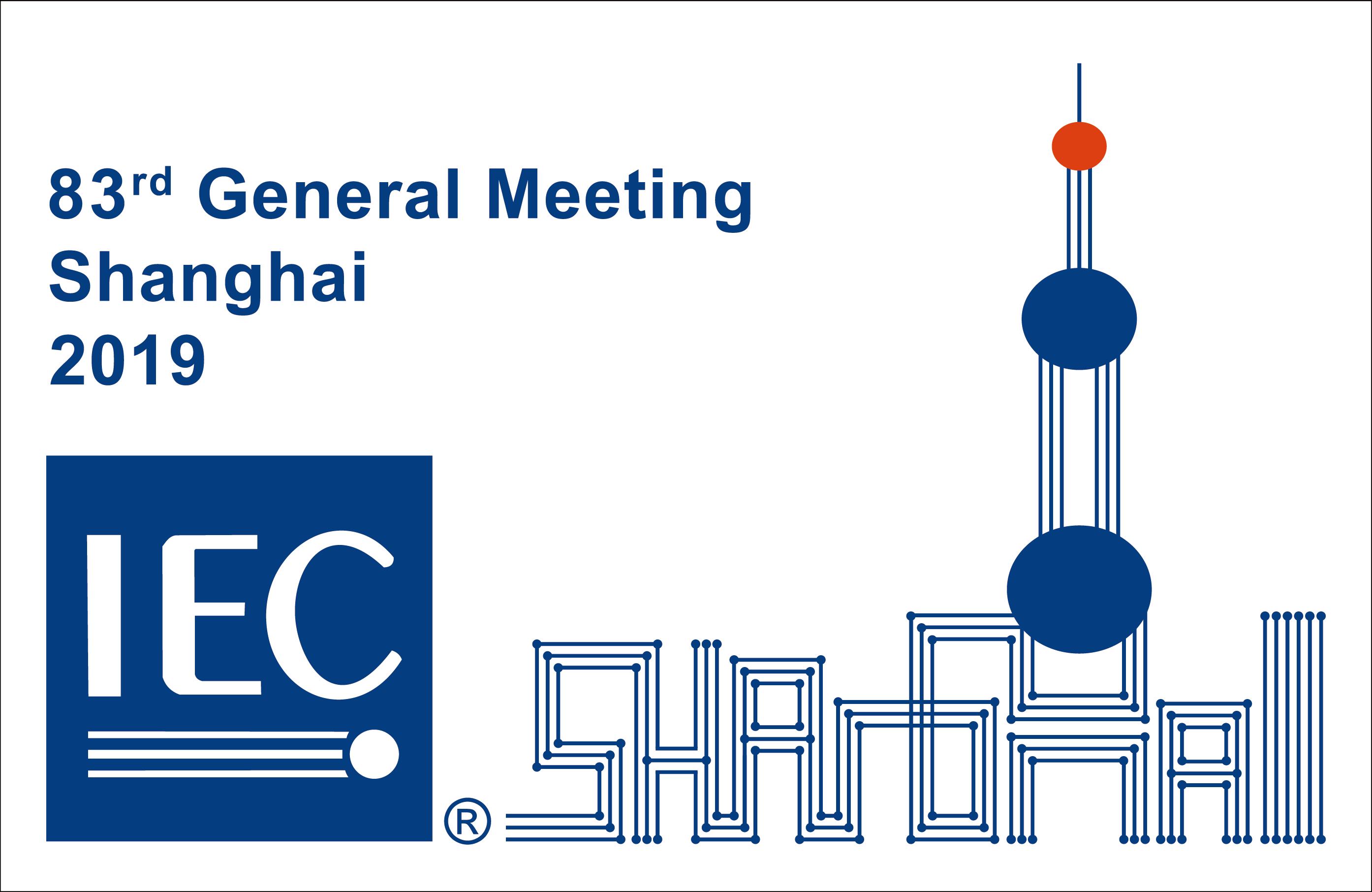 IEC General Meeting 2019