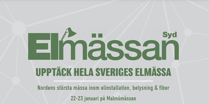 Elmässan Syd Malmö